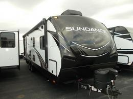 New 2019 Heartland Sundance Ultra Lite 262 RB Photo