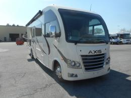 New 2018 Thor Motor Coach Axis 27.7 Photo
