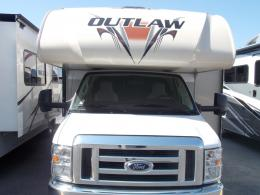 New 2018 Thor Motor Coach Outlaw 29J Photo