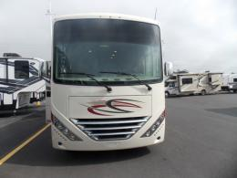 New 2019 Thor Motor Coach Hurricane 29M Photo