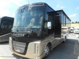 New 2019 Winnebago Sightseer 33C Photo