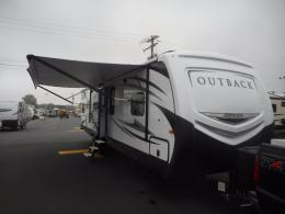 New 2018 Keystone RV Outback 327BH Photo