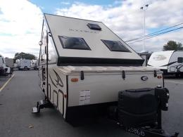 Used 2017 Forest River RV Rockwood Hard Side High Wall Series A213HW Photo
