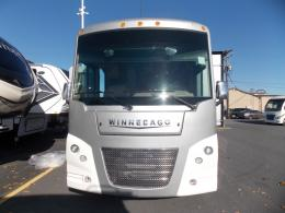 New 2019 Winnebago Adventurer 35F Photo