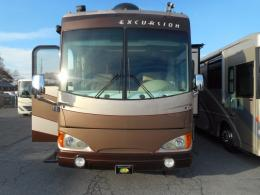 Used 2007 Fleetwood RV Excursion 39V Photo