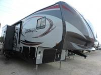 New 2016 Forest River RV Vengeance 394V13 Photo