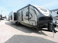New 2018 Prime Time RV LaCrosse 3370MB Photo
