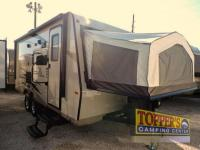 New 2018 Forest River RV Rockwood Roo 183 Photo