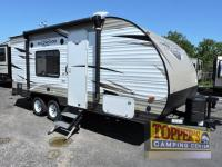 New 2019 Forest River RV Wildwood X-Lite 171RBXL Photo