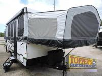 Forest River RV Rockwood High Wall Series Pop-Ups for sale near
