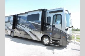 New 2021 Holiday Rambler Nautica 35MS Photo