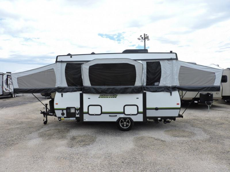 New 2020 Forest River Rv Rockwood High Wall Series Hw276