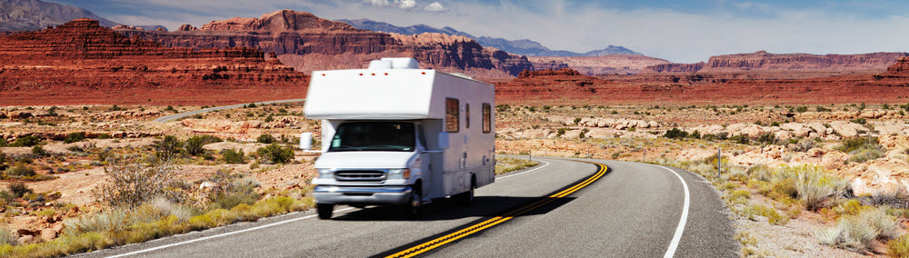 RV Comparisons California