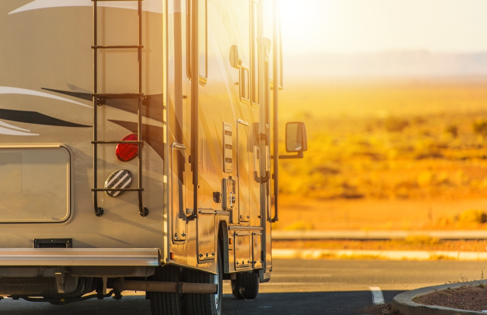 Top RV Manufacturers in California
