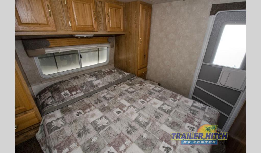 Used 2005 Thor Tahoe 25rl Travel Trailer At Trailer Hitch