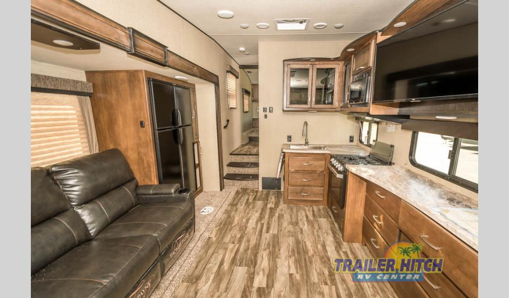 New 2020 Grand Design Reflection 150 Series 260rd Fifth