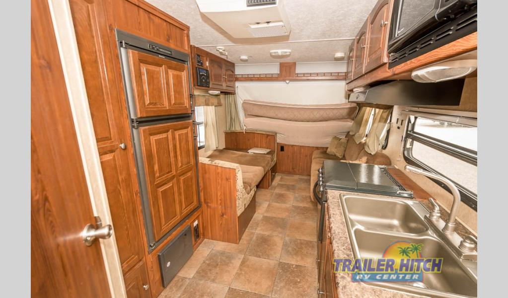 Used 2011 Forest River Rv Rockwood Roo 19l Expandable At