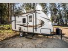 New 2018 Keystone RV Passport 153ML Express Photo