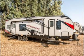 New 2019 Forest River RV Stealth FQ2916G Photo