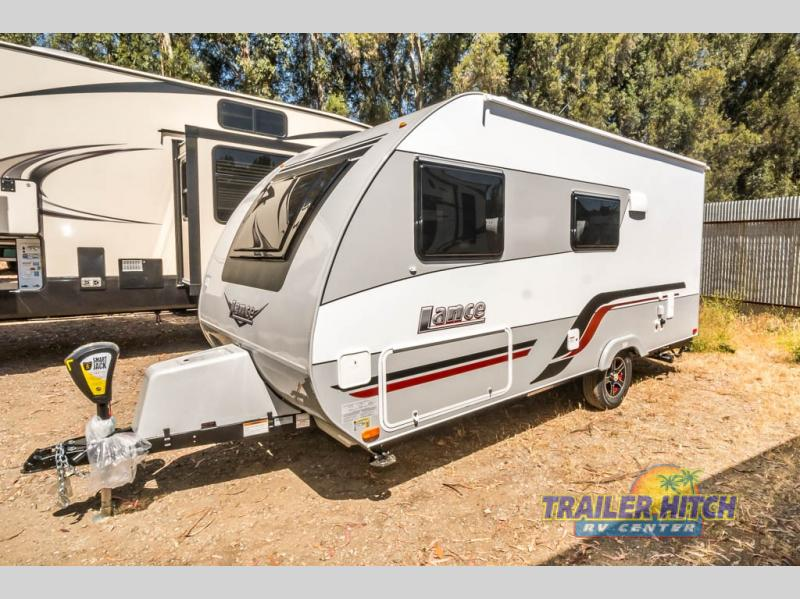 New 2019 Lance Travel Trailers 1475 Trailer At Hitch Rv Nipomo Ca 8308