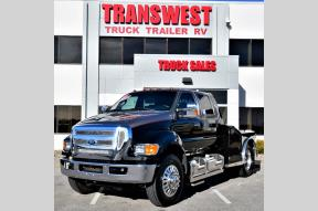 Used 2011 Ford F650 Photo
