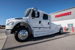 Used 2018 Freightliner Sport Truck M2 106 Photo