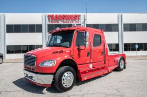 Used 2007 Freightliner M2 106 Photo