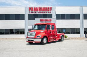 Used 2020 Freightliner M2 112 Photo