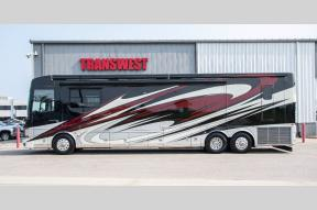 Used 2017 Newmar King Aire 4533 Photo