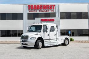 Used 2013 Freightliner M2 106 Sport Chassis Photo