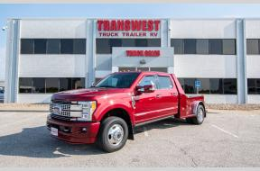 Used 2017 Ford F-350 Photo