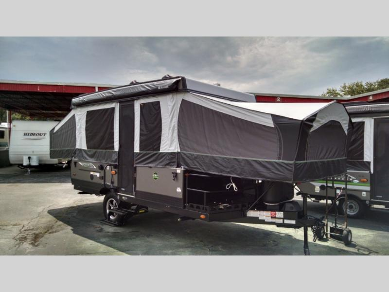 New 2021 Forest River RV Rockwood Extreme Sports 2280BHESP Photo