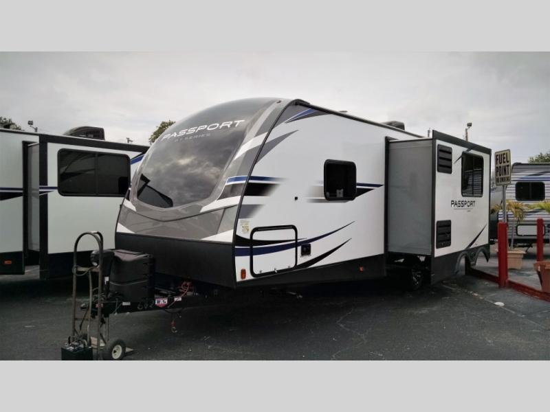 New 2020 Keystone RV Passport 2600BH GT Series Photo