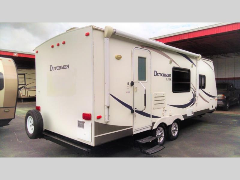 Used 2011 Dutchmen RV Dutchmen 257RBGS Lite Photo