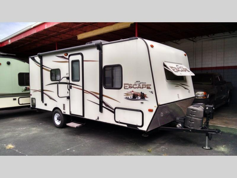 Used RVs For Sale in Florida   Tropical RV Sales