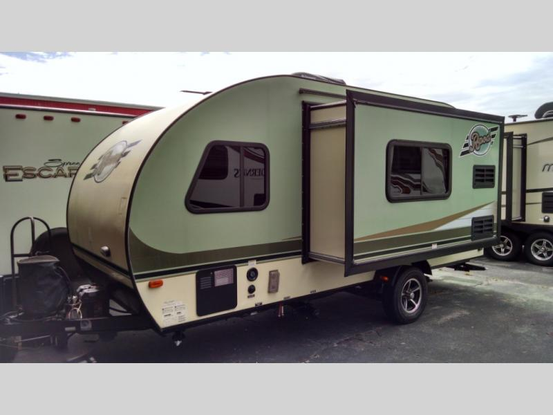 Used 2015 Forest River RV R Pod RP-179 Photo