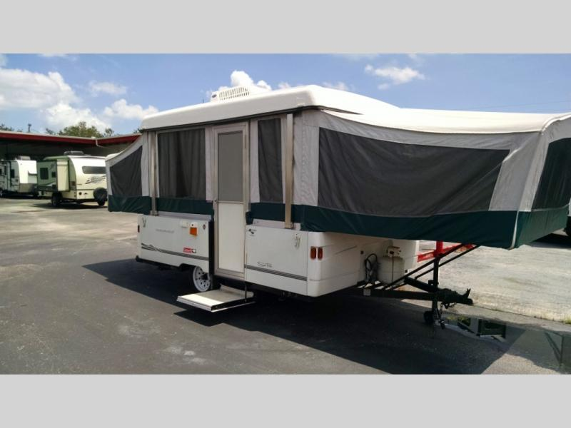 Used 2001 Coleman Sea Pine Photo