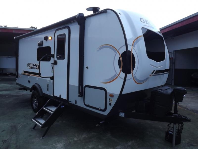 New 2022 Forest River RV Rockwood GEO Pro G20BHS Photo