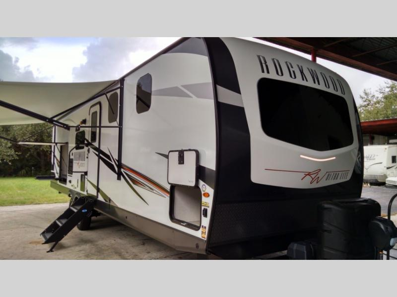 New 2022 Forest River RV Rockwood Ultra Lite 2912BS Photo