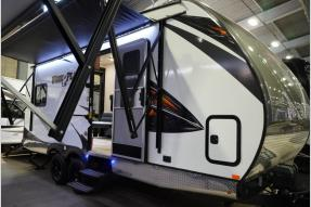 New 2020 Forest River RV Work and Play 19WLE Photo
