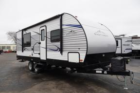 Used 2019 EAST TO WEST Della Terra 25 KRB Photo