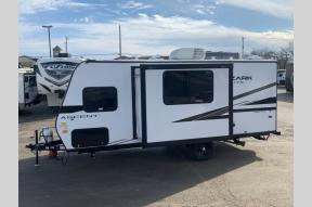 New 2021 Forest River RV Ozark Ascent 1680BSKX Photo