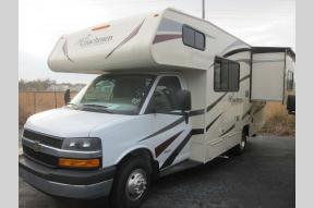 New 2018 Coachmen RV Freelander 21RS Chevy 4500 Photo