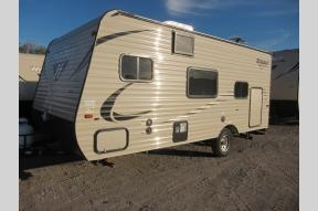 Used 2017 Keystone RV Hideout Single Axle 175LHS Photo