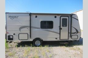 Used 2017 Keystone RV Hideout Single Axle 185LHS Photo