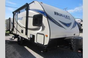 Used 2017 Keystone RV Bullet Crossfire 1750RK Photo