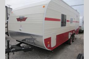 Used 2017 Riverside RV Retro 189R Photo