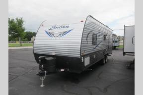 Used 2017 CrossRoads RV Zinger Z1 Series ZR231FB Photo