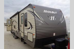 Used 2017 Keystone RV Hideout 26RLS Photo
