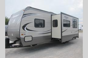 Used 2017 Keystone RV Hideout 29BKS Photo